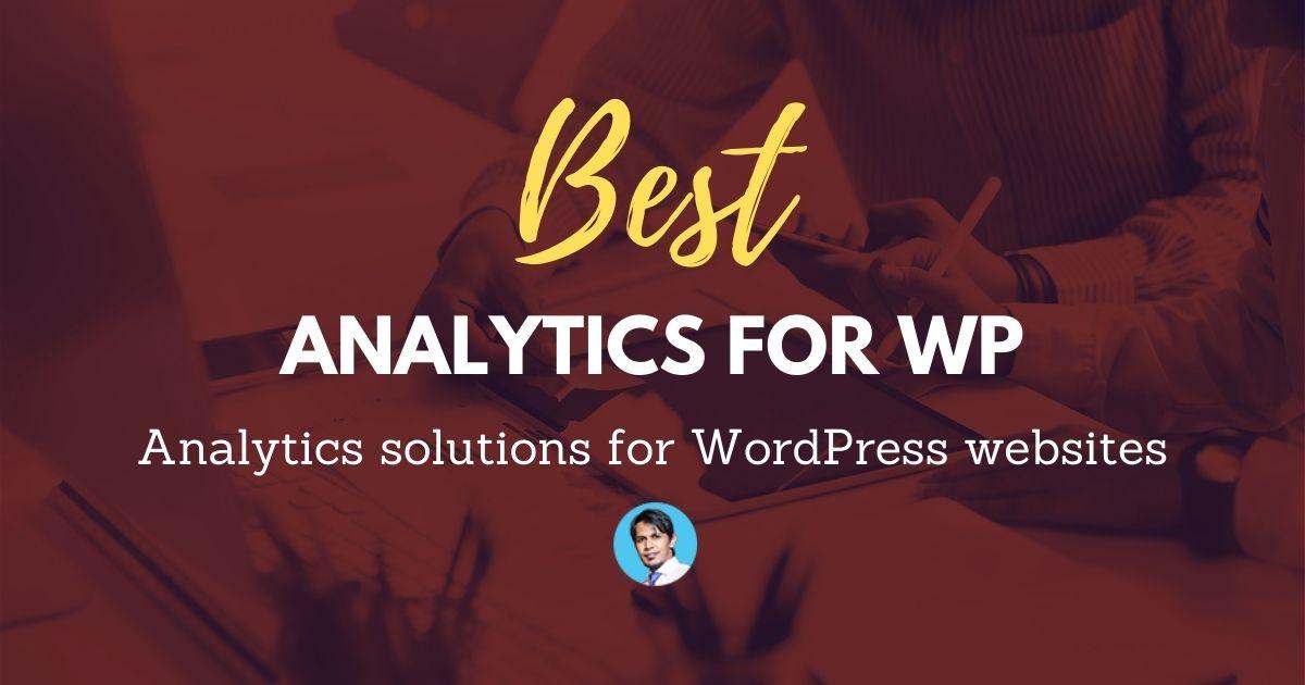 best-Analytics-for-wordpress