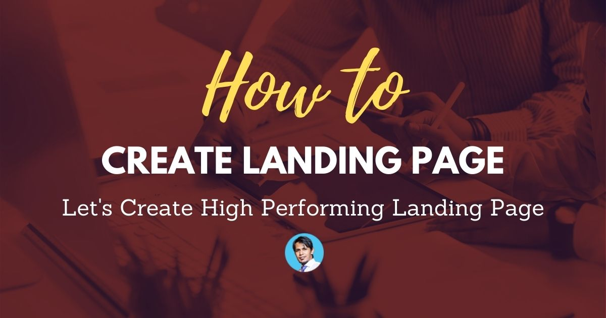 create-landing-page