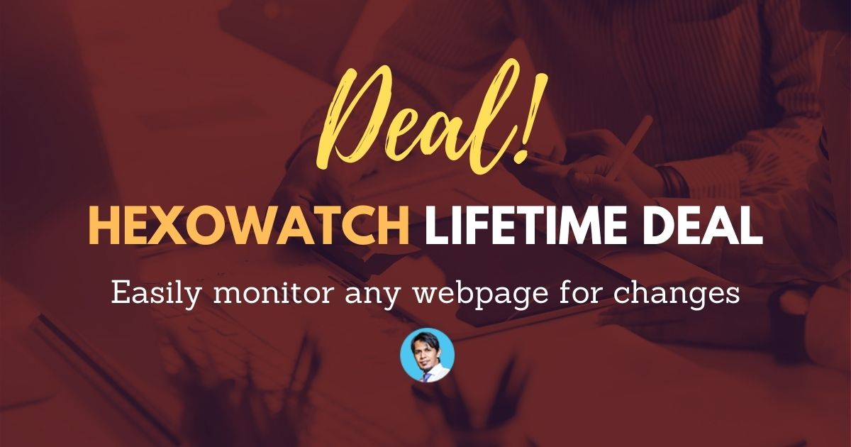Hexowatch-lifetime-deal