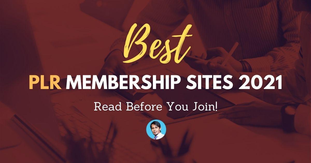 best-plr-membership-sites