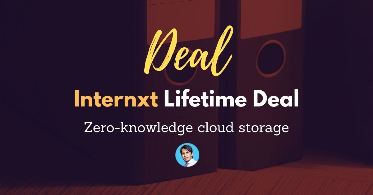 Internxt-Lifetime-Deal-Review