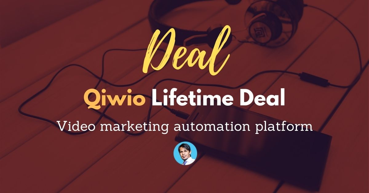 Qiwio-Lifetime-Deal-Review