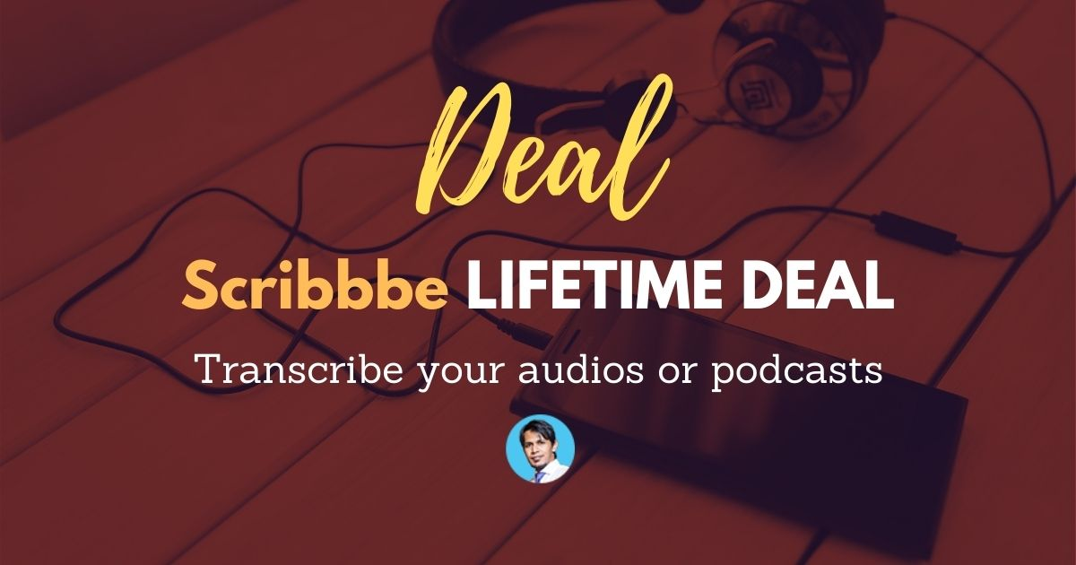 Scribbbe-Lifetime-Deal-Review