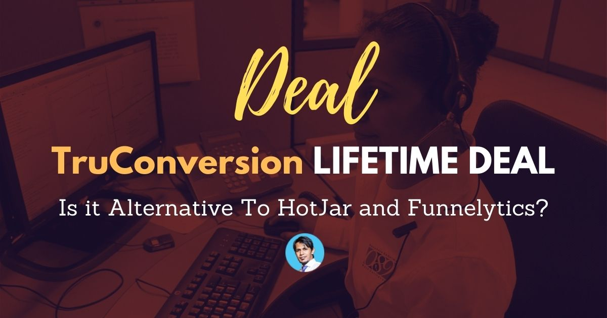 TruConversion-Lifetime-Deal-Review