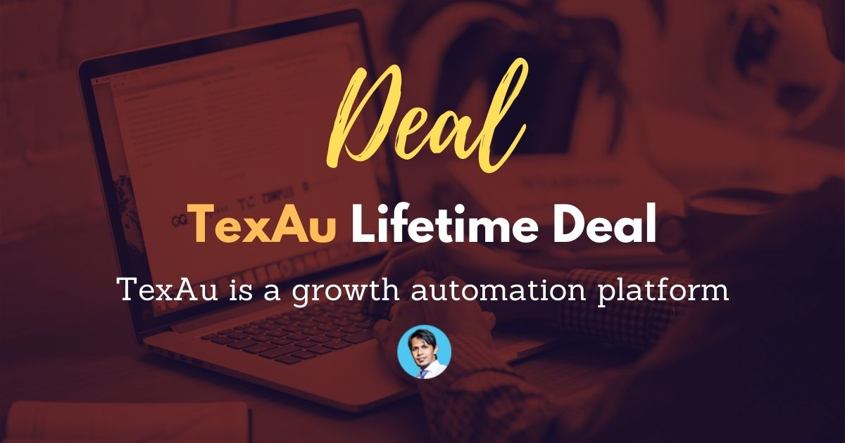 TexAu-Lifetime-Deal-And-Review