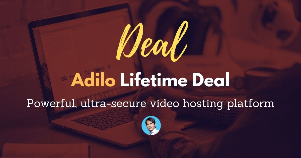 Adilo-Lifetime-Deal-and-review