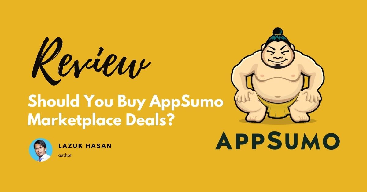 AppSumo-Review-in-2021