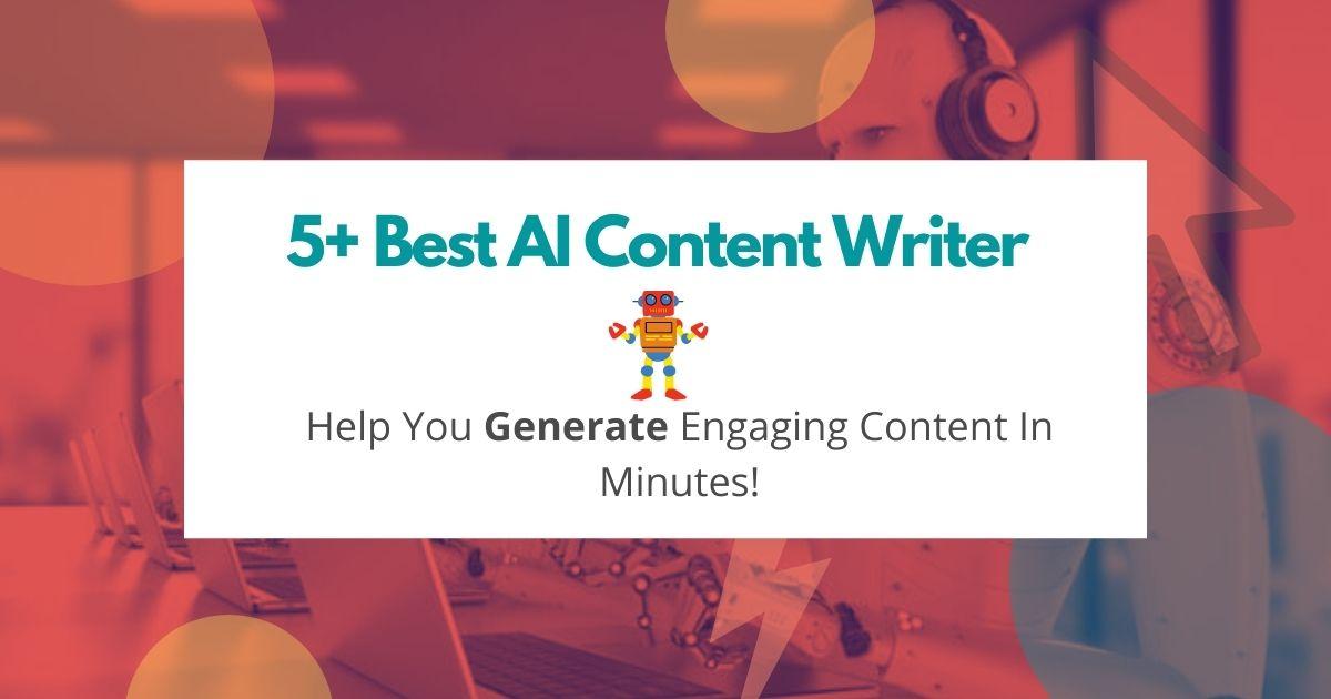 Best-AI-Content-Generators