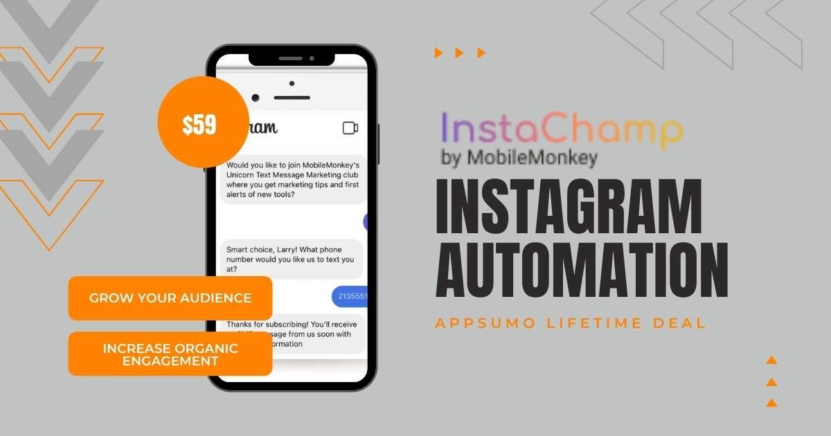 InstaChamp-appsumo-lifetime-deal-feature-image