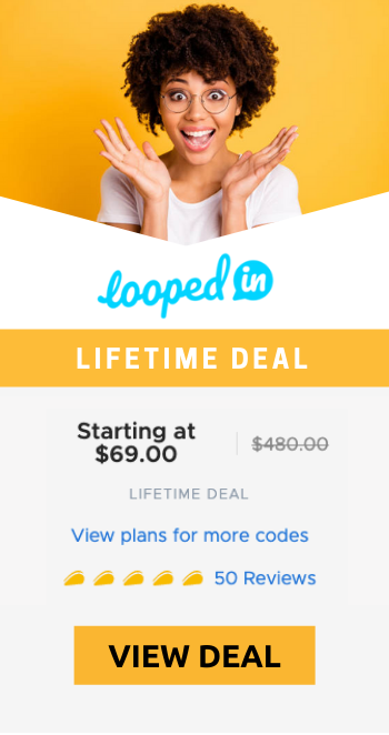 LoopedIn-Appsumo-Lifetime-Deal-And-Review