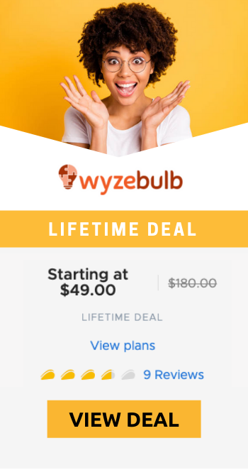 Wyzebulb-Lifetime-Deal-banner