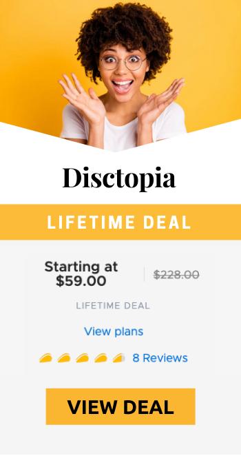 Disctopia-lifetime-deal-image2