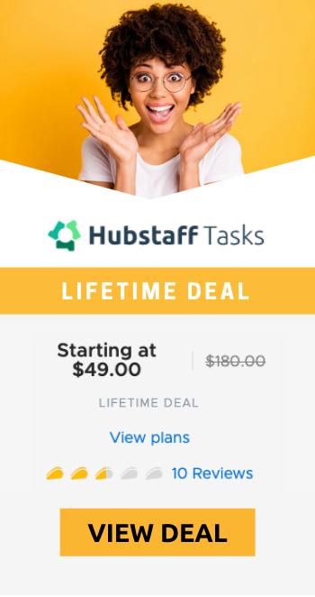 hubstaff-lifetime-deal-banner