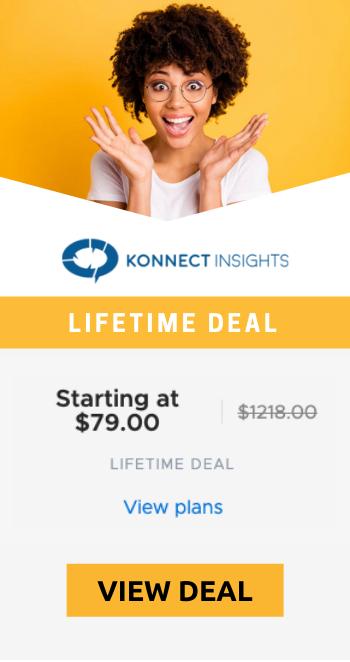 konnect-insights-lifetime-deal-banner1